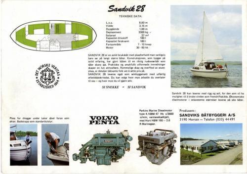 Sandvik 28 s4