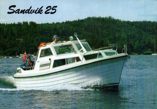 Sandvik 25